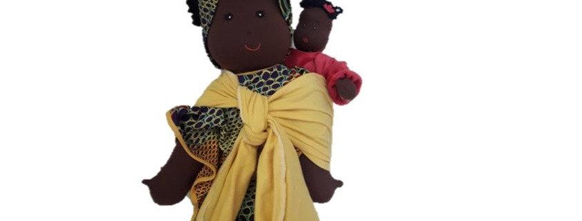 Mariah Mamãe Negra