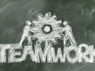 Trabajar en equipo o Equipo de trabajo