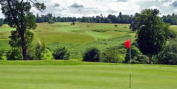 Sevenoaks Town Golf Club