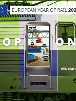 OTIV joins EIT Urban Mobility in European Year of Rail 2021