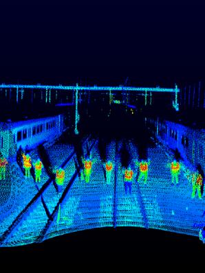 OTIV raises seed round to develop autonomous railway vehicles