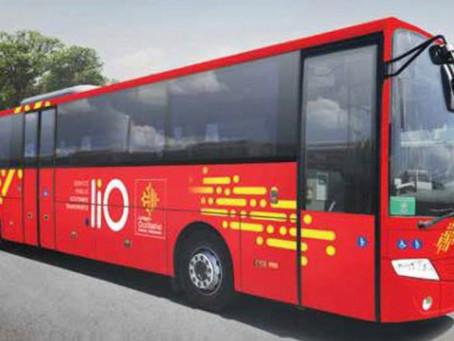 Inscriptions Transports Scolaires 2021-2022