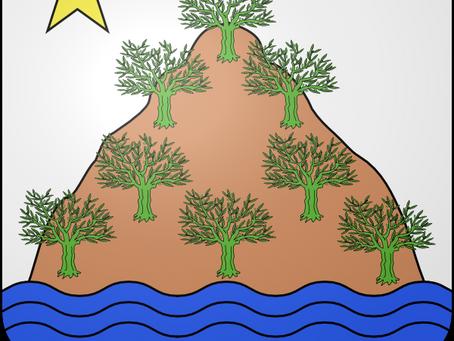 Nouveau logo de la commune