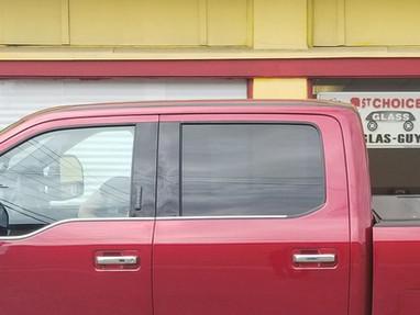 Door Glass Repair & Replacement
