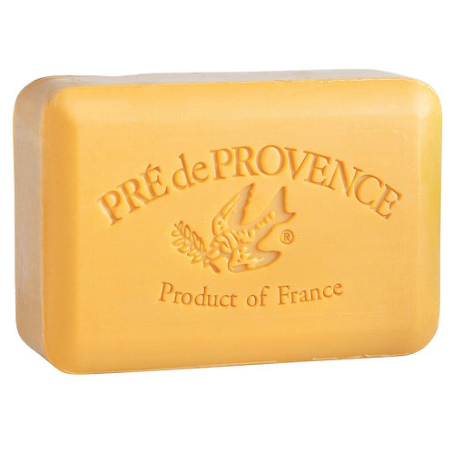 Spiced Rum  - Pré de Province French Soap