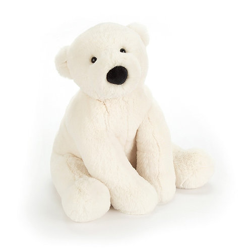 Perry Polar Bear - Medium
