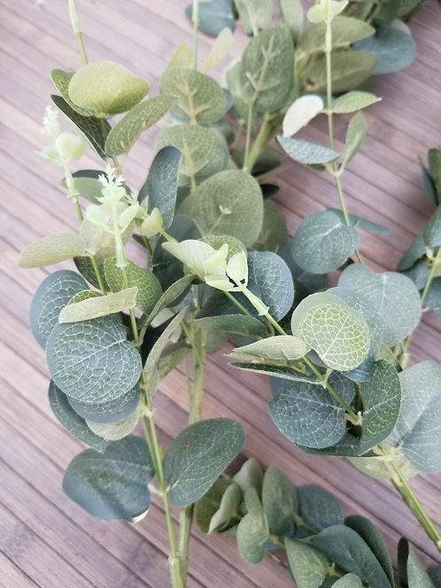 Eucalyptus Garland - 5 ft