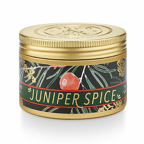 Illume Juniper Spice