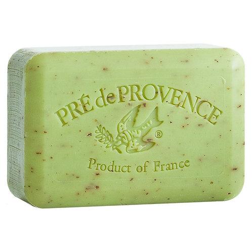 Lime Zest - Pré de Province French Soap