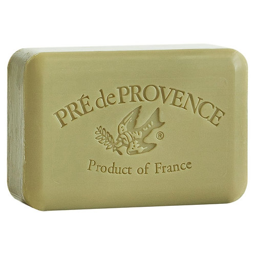 Green Tea - Pré de Province French Soap
