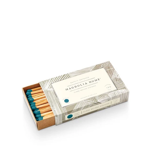 Magnolia Home - Boxed Matches