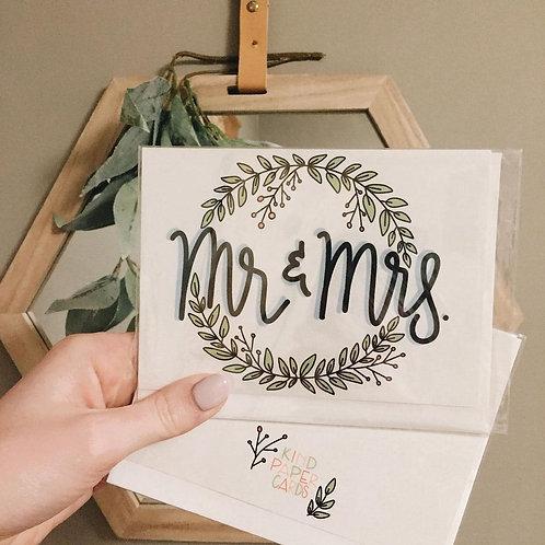 Kind Paper Cards - Life's Big Moments
