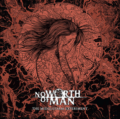 No Worth Of Man - The Middle Farm Experiment - R/M/Ma - (UK)