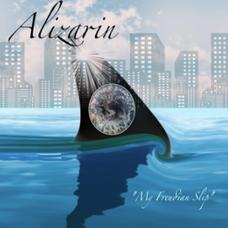 Alizarin - My Freudian Slip - R/P/M/Ma - (UK)