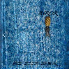 Juror - The Blue Book -R/P/M/Ma - (UK)