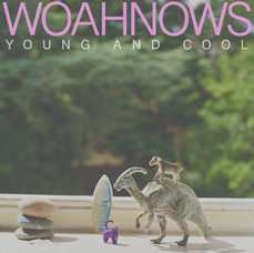Woahnows - Young And Cool - Assistant Engineer - (UK)