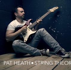 Pat Heath - String Theory - R/P/M/Ma - (UK)