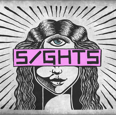 Sights - For The Sake Of Silence - M/Ma - (JPN)