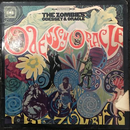 Vinyl record collecting - Starter