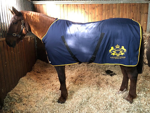 KHS by Thermatex Stable Rug with Outer Shell