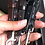 Thumbnail: Martingale to girth attachment clip - IMPROVED