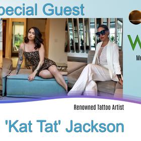 Katrina 'Kat Tat' Jackson