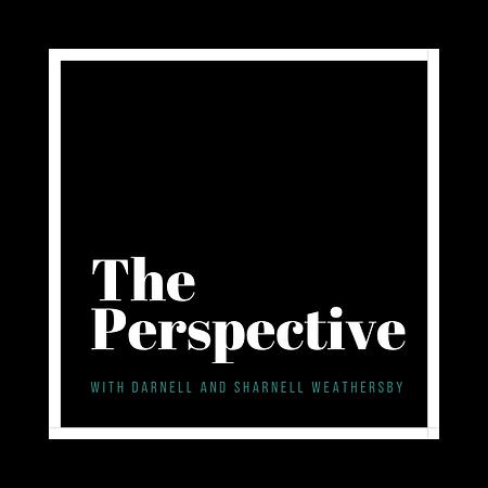 The Perspective - Radio Program - logo.p