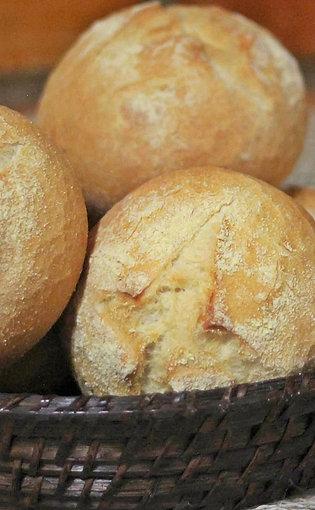 Pão Francês Bola
