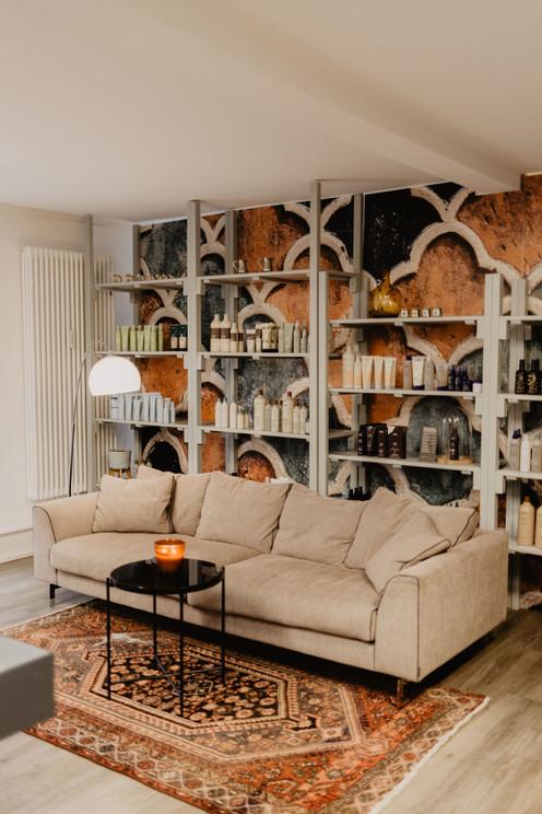 Petite Maison Hamburg Coiffeur