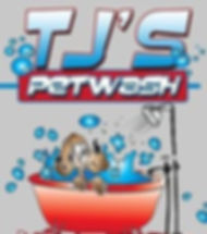 TJ's Pet Wash