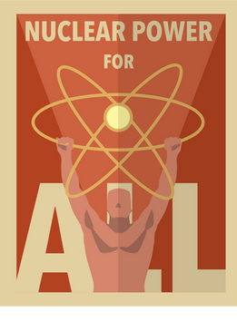 Poster Design by Oki Honda