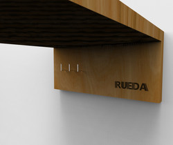 Rueda H-II