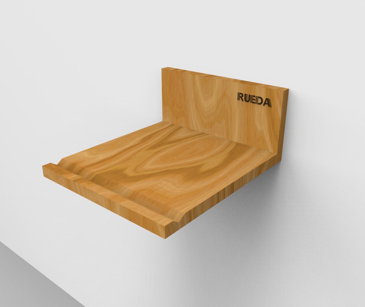 Rueda H-I