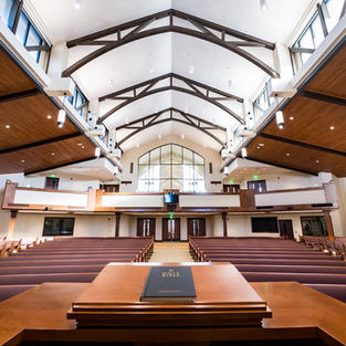 Escondido United Reformed Church