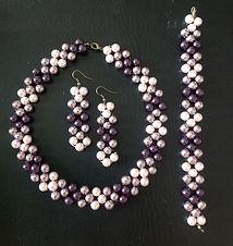 #jewelry #handmade #unique #pearl #beaut