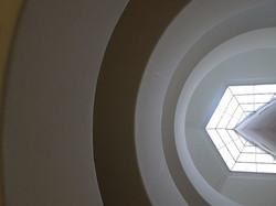 NY, Guggenheim Museum