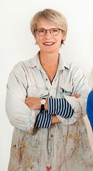 Birgit Fiedler 2016