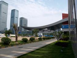 Shenzhen, Center