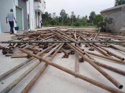 Baustelle auch in Guanlan
