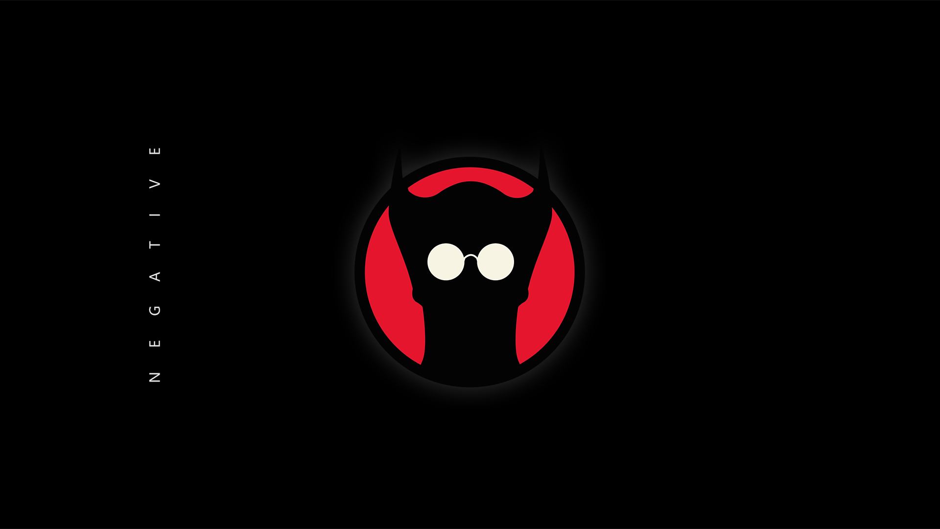 Logo negative