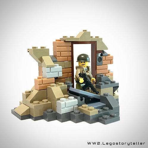 SET 008- Triangle Urban Ruin01 (X-Small)