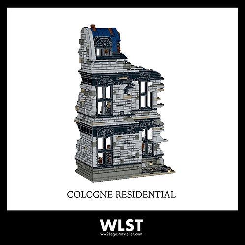 Cologne Residential E-Instruction