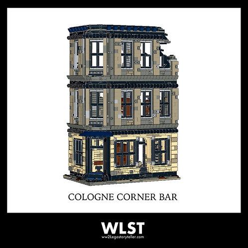 Cologne Corner Bar E-Instruction