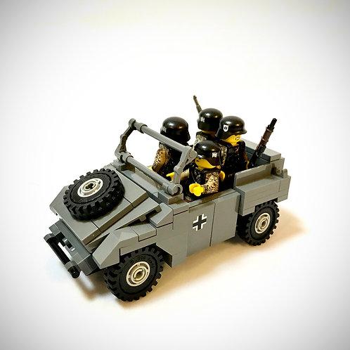 SET 011- German Kubelwagen