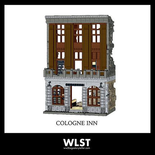 Cologne Inn E-Instruction