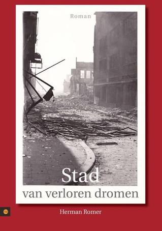 Herziene uitgave 'Stad van verloren dromen'