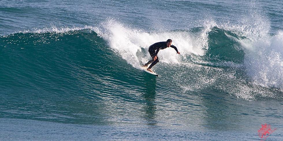 21 ago 19:30 SURF AVANZADO