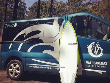 Nos lanzamos: ¡nuevo blog de surf en Cantabria!