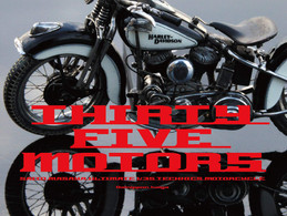 HIRTY FIVE MOTORS: 齋藤マサヤ アルティメット1/35テクニクス モーターサイクル編 発売中です
