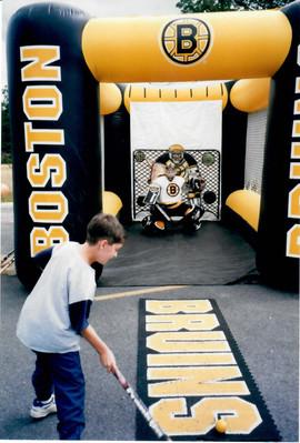 Ristuccia Bruins Carnival Day 1998